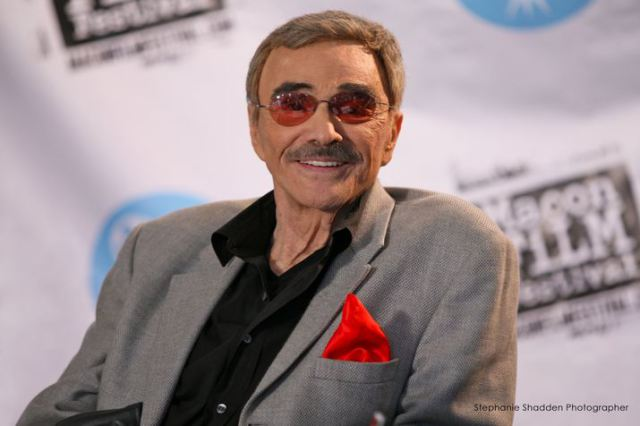 burt reynolds 80 th birthday